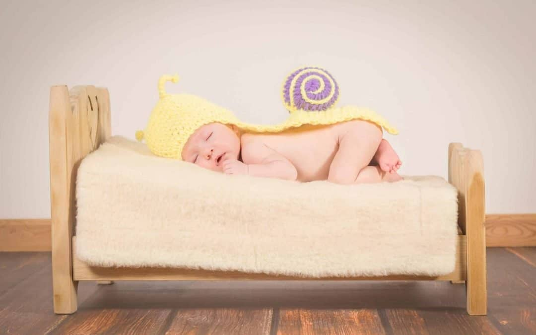 Products to Help Baby Sleep Through the Night