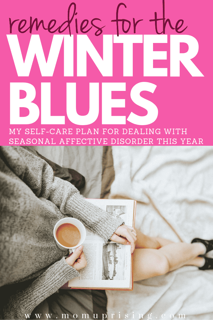 Screw Winter Blues: My Plan for Treatment of Seasonal Affective Disorder