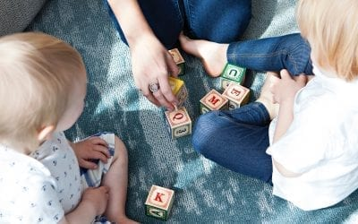 3 Keys to Create a Daily Routine with Kids for Less Stress