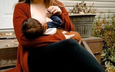 8 Nipple-Saving Breastfeeding Tips for Pain