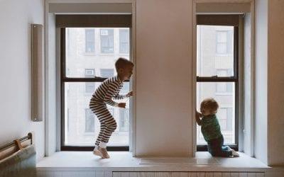 5 Indoor Winter Activities for Kids